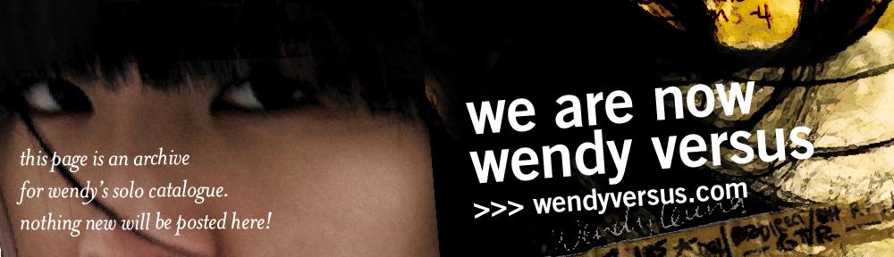 Wendy Leung music